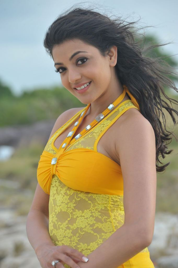 Kajal Agarwal Super Stills -2  Itvs Blog-3505