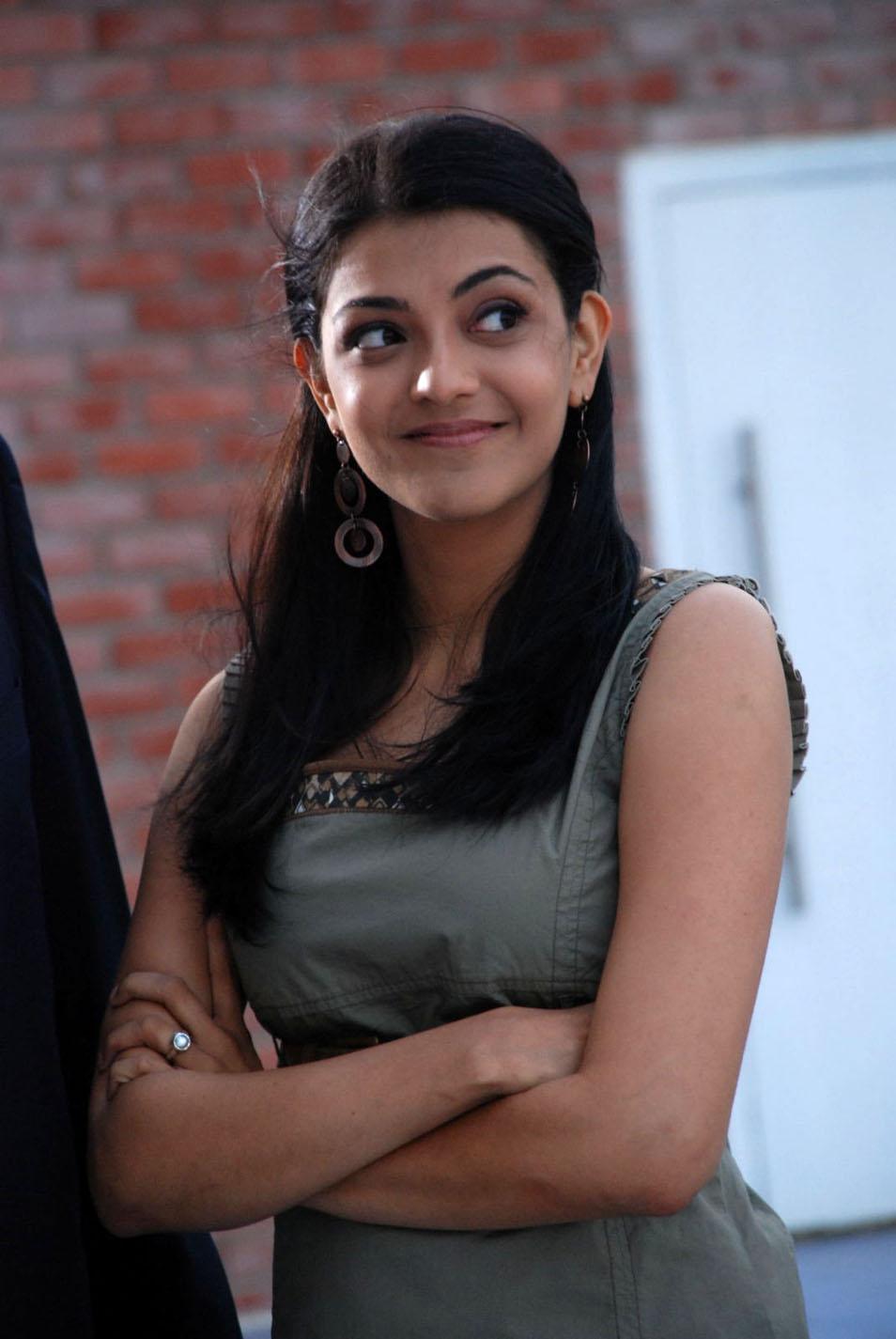 Kajal Agarwal Unseen Stills  Itvs Blog-4328